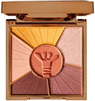 PUR Cosmetics x TROLLS WORLD TOUR: Travel-Sized Pressed Pigments Palette - Country Western