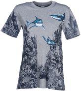 Stella McCartney Shark T-shirt