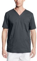 Cherokee Premium Core Stretch Unisex V-Neck Scrub Top