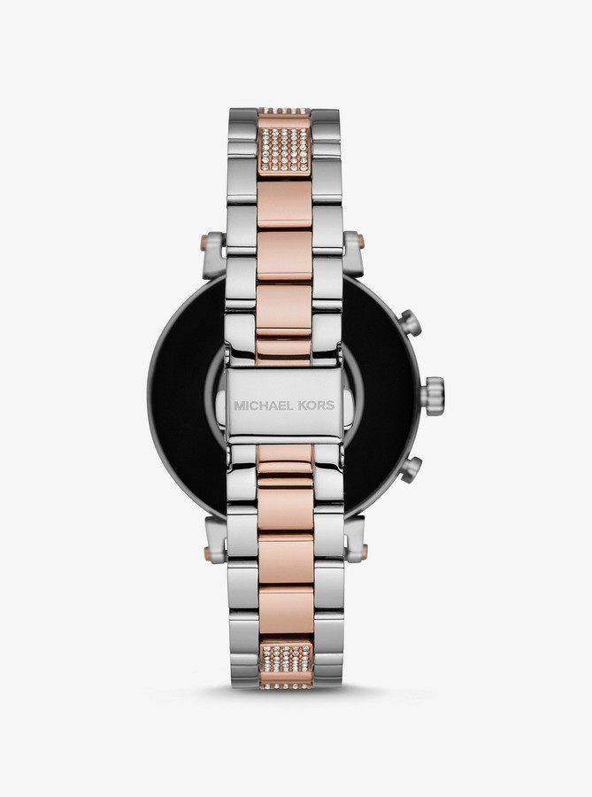 e3e7bca131 Michael Kors Smartwatch - ShopStyle
