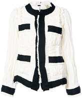 Junya Watanabe four pocket jacket