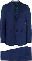 Etro dinner suit - men - Wool/Silk - 54