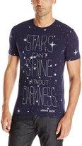 Armani Jeans Men's Stars T-Shirt