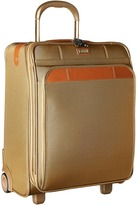 Hartmann Ratio Classic Deluxe - Domestic Carry On Expandable Upright Carry on Luggage