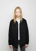 Alexander Wang Daze Denim Jacket
