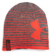 Under Armour Boy's 'Billboard 2.0' Beanie - Black
