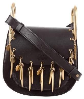 Chloé Hudson Mini Charm Bag