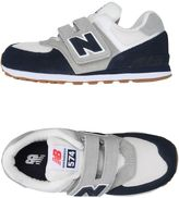 New Balance Low-tops & sneakers - Item 11264973
