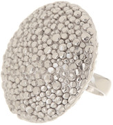 Roberto Coin Sterling Silver Stringray Ring - Size 6.5