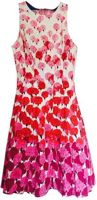 Maggy London Pink Cotton Dress for Women