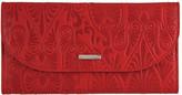 Lodis Women's Denia Cami Clutch Wallet