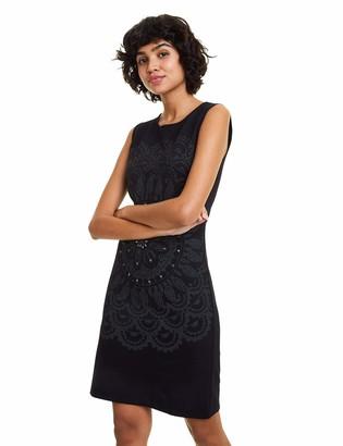 Desigual Women's Dress IGRITTE