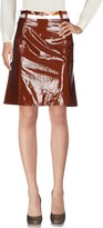 Marios Knee length skirts