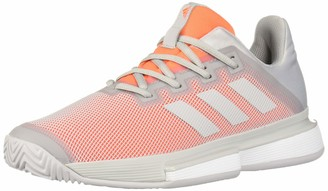 adidas Women's SoleMatch Bounce Shoes Athletic Shoe