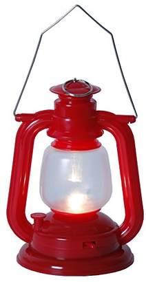 Camilla And Marc Star 15 x 12 cm LED Plastic Lantern