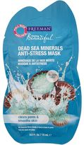 Freeman Dead Sea Minerals Anti-Stress Mask