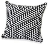 Caden Lane Eclectic Mint Square Throw Pillow