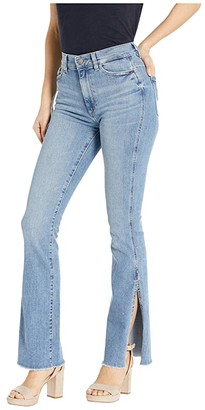DL1961 Bridget High-Rise Bootcut Jeans in Hardy (Hardy) Women's Jeans