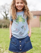 Boden Lifecycle T-shirt