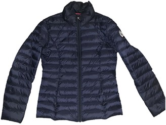 JOTT Navy Jacket for Women