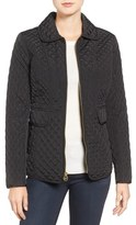 MICHAEL Michael Kors Diamond Quilted Jacket
