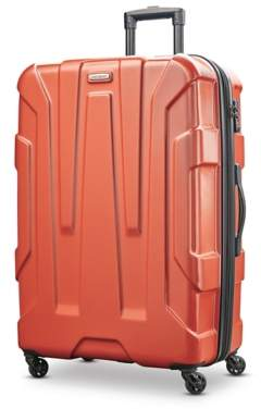 Samsonite Luggage Centric 28-Inch Checked Hard Shell Luggage