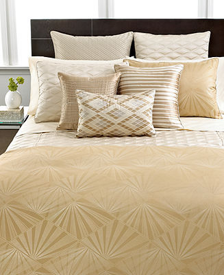 Hotel Collection CLOSEOUT! Radiance King Duvet Cover