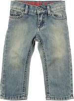 Murphy & Nye Denim pants - Item 42485004