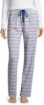 SLEEP CHIC Sleep Chic Stripe Pajama Pants