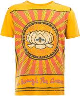 Gucci graphic print T-shirt - men - Cotton - M