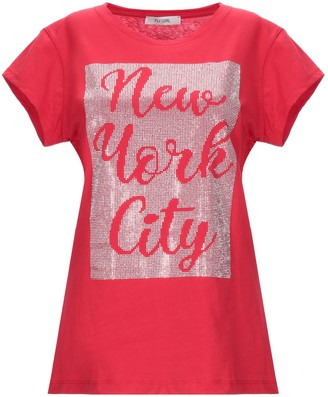 Fly London GIRL T-shirts