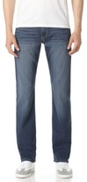 Paige Normandie Birch Jeans