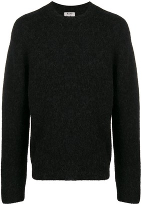 Acne Studios relaxed fit jumper