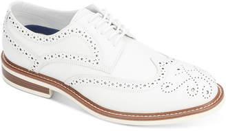 Kenneth Cole Reaction Men Klay Flex Wingtip Oxfords Men Shoes