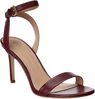 Tory Burch Elana Leather Sandal