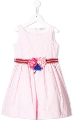 MonnaLisa Lace Occasion Dress