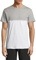 Slate & Stone Men's Colorblock Pocket Tee