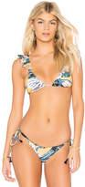 Clube Bossa Laven Bikini Top