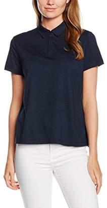 Lush Opus Women's Segelke T-Shirt, Blau Blue 6039), 40