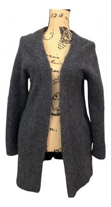 Acne Studios Blue Wool Knitwear