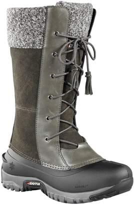 Baffin Dana Suede Waterproof Boots