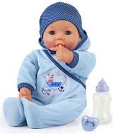 Bayer Hello Baby Boy 46 cm.