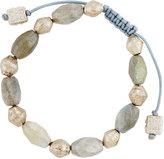 Armenta Labradorite & Copper Beaded Bracelet