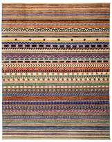 "Solo Rugs Tribal Oriental Area Rug, 8'3"" x 10'2"""