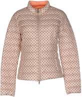 Patrizia Pepe Down jackets - Item 41637195