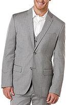 Perry Ellis Herringbone Sportcoat