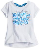 Disney Cinderella Tutu Tee for Girls