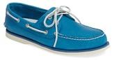 Timberland Men's 'Classic' 2-Eye Boat Shoe