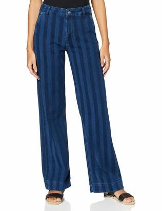 Pepe Jeans Women's Vegas Straight Jeans