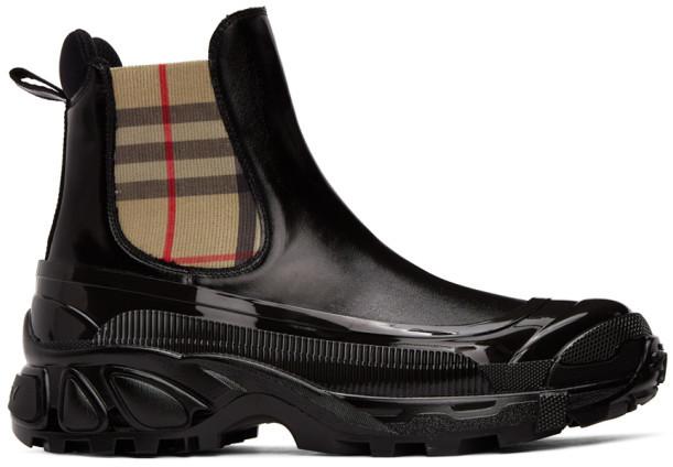 Burberry Men's Boots | Shop the world's